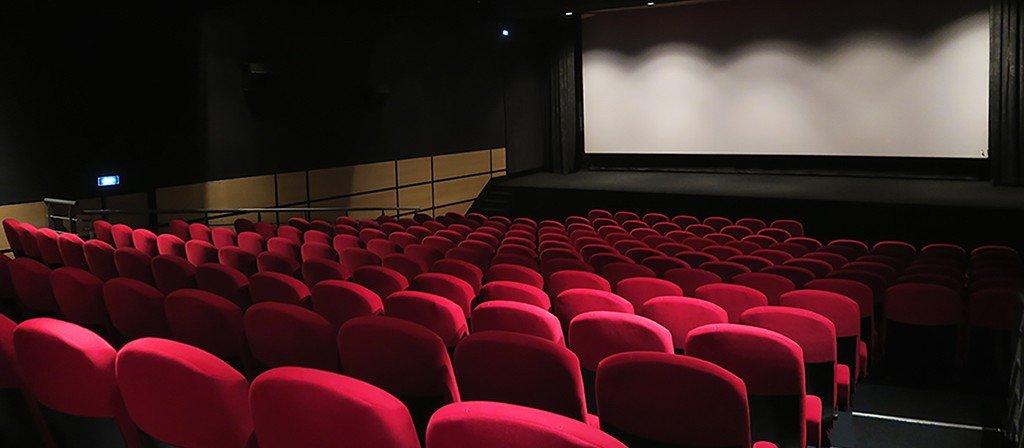 actualité Bienvenue au cinéma DORON
